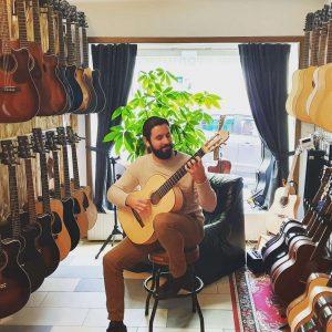 Konzertgitarre kaufen Tipps