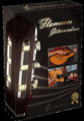 Kursbox Flamenco